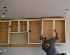 Installing Kitchen Base Cabinets 5 İntelligent methods for an arranged kitchen 4 | ana white and