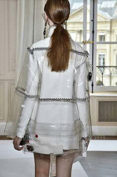 Schiaparelli Fall 2017 Couture París