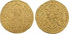 France AV Franc a pied ND 28.4mm/ 3.72g. Struck April 20th/ 1365 Charles V Medieval, French Coins, Gold And Silver Coins, Modern Times, Wax Seals, New Age, Occult, Satan, Monet