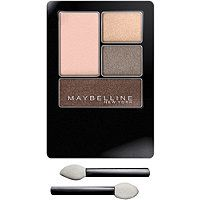 Maybelline - Expert Wear Eyeshadow Quad in Sandstone Shimmer #ultabeauty
