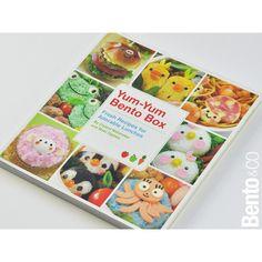Yum-Yum Bento box | Bento&co