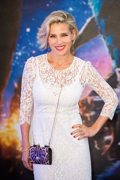 Pin for Later: The Hot Hollywood Mums of 2014 Elsa Pataky Elsa Pataky gave birth to twin boys, Sasha and Tristan, in March. She and husband Chris Hemsworth are also parents to daughter India Rose.