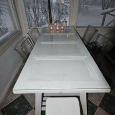 Sisustuskilpailu Ovipöytä