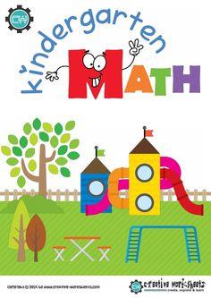 Grade - Pre-K - Kindergarten, Subject - Math - Kindergarten Math Worksheets