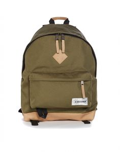 Eastpak Into The Out Wyoming Backpack