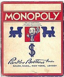 Buying Vintage Monopoly Games 1935-1954 | eBay