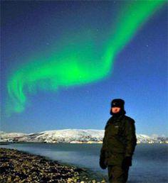 Slik tar du gode nordlysbilder, Frank Olsen lærer deg hvordan