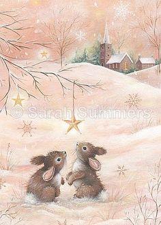 602 - Christmas - Animals & Birds