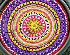 Image result for wheelchair wheel covers made from crochet Wheel Cover, Beach Mat, Outdoor Blanket, Chair, Crochet, Image, Ganchillo, Stool, Crocheting