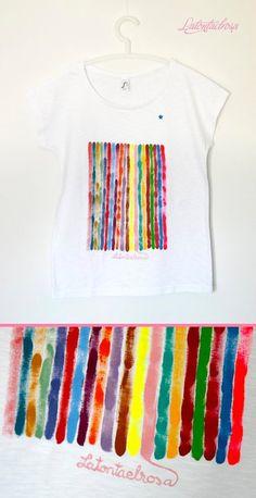 Latontaelrosa rallas grated camiseta t-shirt ilustración illustration accesorios accessoires ropa clothes regalos gift miraquechulo