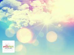 Yeni bir mevsimle pazartesiye merhaba... http://evimpark.com.tr/ #yaz #pazartesi #evimpark #aydın