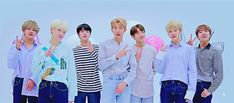 gif, rm, and bts resmi
