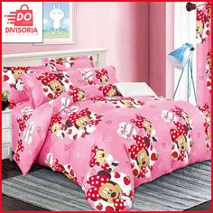 Shopping at Affordable Deals, Discounts and Prices Favorite Cartoon Character, Bed Sheets, Home And Living, Your Favorite, Comforters, Pillow Cases, Blanket, Best Deals, Check