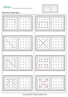 Serbian Language, Visual Perception Activities, Fall Preschool Activities, Basic Programming, Math Patterns, Brain Gym, Math For Kids, Erdem, Worksheets For Kids