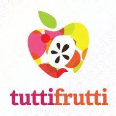 Logo Design Collection: juicy fruit logos