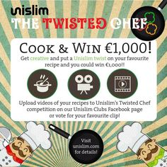 Your lunch could win you €1,000 - http://www.competitions.ie/competition/lunch-win-e1000/