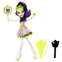 Stunning MH Ghoul Sports Spectra Vondergeist Doll