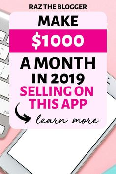 Sell on Mercari and make money. The best and easiest way to make money selling your old stuff is using mercari. Use these Mercari Tips and make decent money from home Best Money Making Apps, Make Quick Money, Make Money Blogging, Make Money From Home, Money Tips, Money Saving Tips, Make Money Online, Online Jobs For Moms, Online Blog