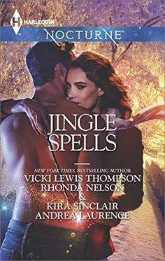 Shared via Kindle. Description: To protect Christmas, this family of wizards will have to use a whole different kind of magic… Part of the Winter clan, the Evergreen family is considered magical nobility. While Evergreen Industries in picturesque Gingerbre...
