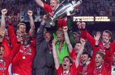 1999 Champions League Final!