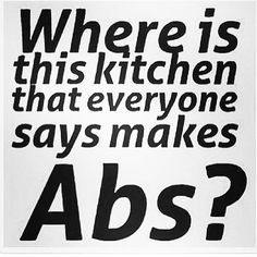 Everyone is always searching for easiest way to get abs. The kitchen that it's in is the food you eat. Eat lean be lean! ABS are there. #cresultsfitness #personaltrainer #abs #core #instagramers #instamood #instagram #instadaily #bodybuilding #fit #fitfam #fitspo #fitness #fitnessfreak #getfit #hustle #grind #eat #foodie #mealprep #cleaneating
