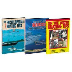 Bennett DVD - Boating Basics DVD Set w/Enc. of Boating Tips, Back to the Basics of Boating & On The Water Boating Tips - https://www.boatpartsforless.com/shop/bennett-dvd-boating-basics-dvd-set-wenc-of-boating-tips-back-to-the-basics-of-boating-on-the-water-boating-tips/