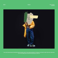 Face - KEY Impressive first album. Not what i expected but freaking amazing ❤ Album Songs, Music Songs, Shinee Albums, I Will Fight, Wattpad, Korean Music, Jonghyun, Nct Dream, Photo Cards
