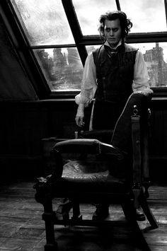 @timothy walter burton : strange surrealist poet wonderful dark & visionary