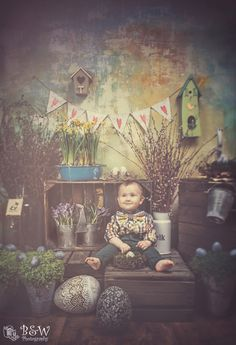EASTER PHOTOGRAPHY, EASTER, WIELKANOC, SPRING, KIDS,