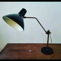 Seperately 'highlighting' this beautiful lamp, by Hala, a Classic