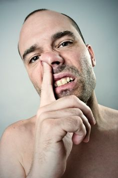 Does yellow mucus indicate a sinus infection?