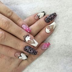 Nails By: Ly