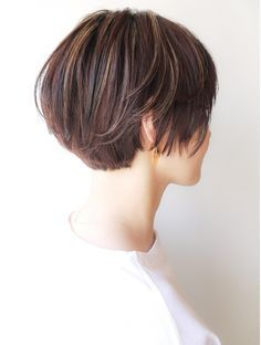 88 Gorgeous Pixie Haircuts for Older Women - Hairstyles Trends Asian Short Hair, Asian Hair, Girl Short Hair, Short Hair Cuts, Japanese Short Hairstyle, Short Hairstyles For Women, Cool Hairstyles, Shot Hair Styles, Haircut For Older Women