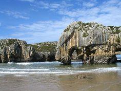 Cuevas del Mar - Llanes, Asturias