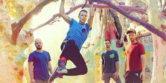 "Coldplay: in uscita nel 2017 l'EP ""Kaleidoscope"""