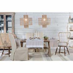 Selamat Deco Hanging Pendant - Natural | Drum | Chandeliers | Lighting | Candelabra, Inc.