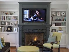 fireplace ideas - Google Search