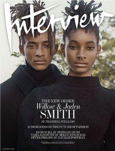 E esta é a capa da revista! O que achou do ensaio?