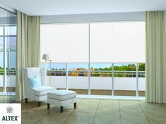 #livingroomdecor #blinds #views #meridian
