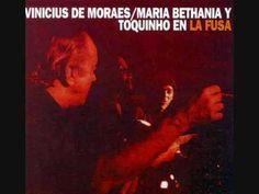 Maria Creuza, Toquinho e Vinicius - Você abusou...