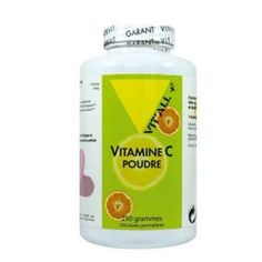 C'est le moment de faire sa cure de #VitamineCNaturelle pour tenir le choc de la rentrée ! Qualité Française #VITALL+