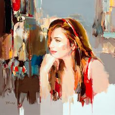 '' MISSING YOU '' by JOSEF KOTE