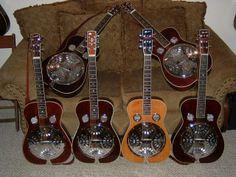 Image Detail for - Harlow Resonator Guitars