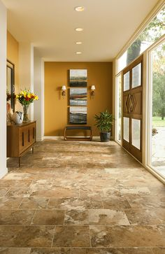 Vinyl Flooring that Looks Like Ceramic Tile . 30 Awesome Vinyl Flooring that Looks Like Ceramic Tile . How to Choose Vinyl Flooring Vinyl Flooring Kitchen, Luxury Vinyl Tile Flooring, Linoleum Flooring, Vinyl Tiles, Luxury Vinyl Plank, Diy Flooring, Kitchen Tile, Flooring Ideas, Kitchen Vinyl