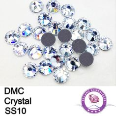Cheap beads direct, Buy Quality bead crystal directly from China stone skull Suppliers:                  DMC Hotfix rhinestone size:ss10 (2.7-2.9mm)     Color: Crystal AB Gold Light     Packing:  14