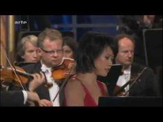Ocio Inteligente: para vivir mejor: Intérpretes (13): Yuja Wang plays Rachmaninov's Pi...