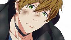 Adorable Makoto  Free! Eternal Summer