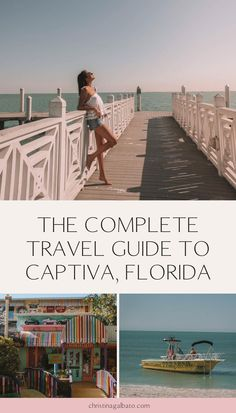 The complete travel guide to Captiva, Florida! These are my best captiva island florida tips and my favorite places for you to visit! #florida #traveltips Florida Travel Guide, Florida Trips, Visit Florida, Luxury Travel, Travel Usa, Travel Tips, Captiva Florida, Road Trip Adventure, Captiva Island