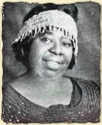 "MA RAINEY (1886-1939), | sang about using black cat bones to cast out all other women in her life that were chasing after her man: (lyric excerpt) ""The hoodoo told me to get me a black cat bone The hoodoo told me to get me a black cat bone And shake it over their heads, they'll leave your man alone."""