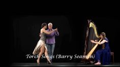 New opera with dance